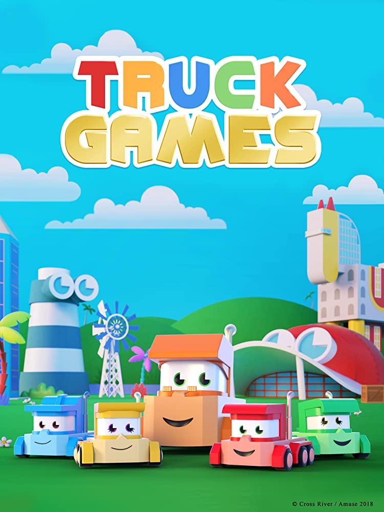 TruckGames2